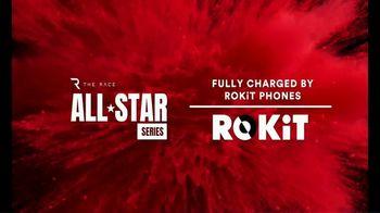 ROKiT Phones TV Spot, 'The Race: All-Star Series' - Thumbnail 10