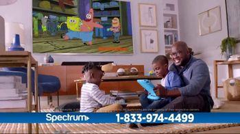 Spectrum TV Spot, 'Got Game' - Thumbnail 5
