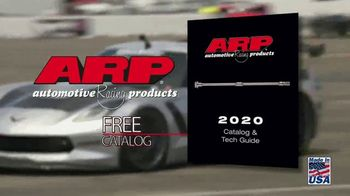 ARP Bolts TV Spot, 'Locking In Power and Performance' - Thumbnail 7