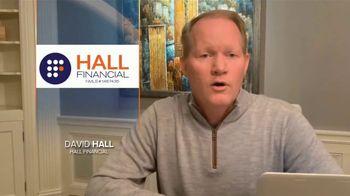 Hall Financial TV Spot, 'Gratitude' - Thumbnail 1