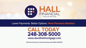 Hall Financial TV Spot, 'Gratitude' - Thumbnail 5