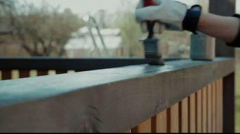 Benjamin Moore TV Spot, 'Keep Hard Workers Working: See the Love' - Thumbnail 8