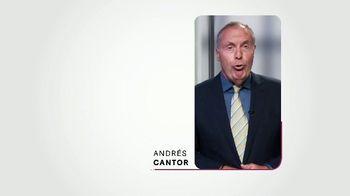 The More You Know TV Spot, 'COVID-19: todos tienen una responsabilidad' con Andrés Cantor, Kate del Castillo, Luis Fonsi [Spanish] - Thumbnail 1