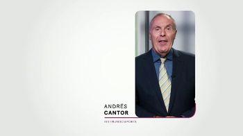 The More You Know TV Spot, 'COVID-19: todos tienen una responsabilidad' con Andrés Cantor, Kate del Castillo, Luis Fonsi [Spanish] - Thumbnail 4