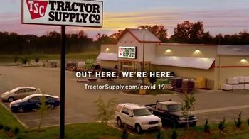 Tractor Supply Co. TV Spot, 'Taking Care of Neighbors' - Thumbnail 9
