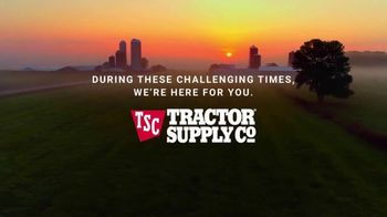 Tractor Supply Co. TV Spot, 'Taking Care of Neighbors' - Thumbnail 2
