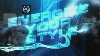 WWE Shop TV Spot, 'Energize Yourself' Song by Easy McCoy - Thumbnail 4