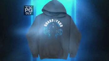 WWE Shop TV Spot, 'Energize Yourself' Song by Easy McCoy - Thumbnail 5
