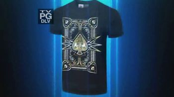 WWE Shop TV Spot, 'Energize Yourself' Song by Easy McCoy - Thumbnail 6