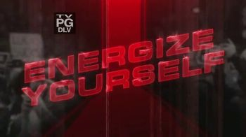 WWE Shop TV Spot, 'Energize Yourself' Song by Easy McCoy