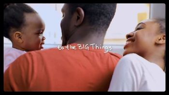 Big Lots TV Spot, 'Here for You' Song by Dominique & Redah - Thumbnail 10