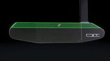 SIK Golf Custom CNC Milled Putters TV Spot, 'Loft Technology' Feat. Bryson DeChambeau - Thumbnail 4