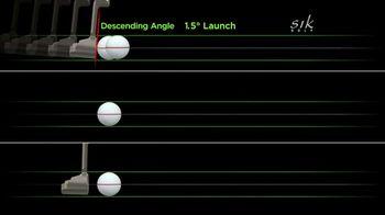 SIK Golf Custom CNC Milled Putters TV Spot, 'Loft Technology' Feat. Bryson DeChambeau - Thumbnail 7