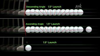 SIK Golf Custom CNC Milled Putters TV Spot, 'Loft Technology' Feat. Bryson DeChambeau - Thumbnail 8