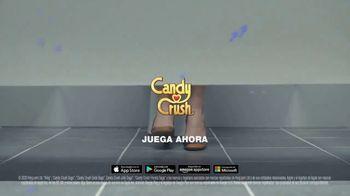Candy Crush TV Spot, 'La oficina' [Spanish] - Thumbnail 9