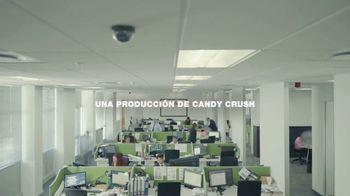 Candy Crush TV Spot, 'La oficina' [Spanish] - Thumbnail 1