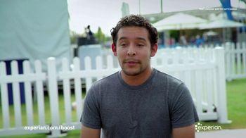 Experian Boost TV Spot, 'Jake'