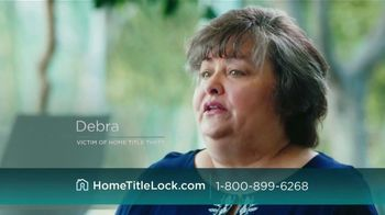 Home Title Lock TV Spot, 'Most Important Asset'