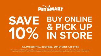 PetSmart TV Spot, 'Delivered to Your Door' - Thumbnail 7