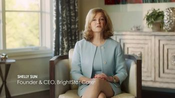 BrightStar Care TV Spot, 'Two Words' - Thumbnail 2
