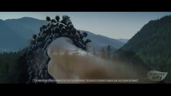 Nature's Way Sambucus Elderberry Gummies TV Spot, 'Quality Ingredients' - Thumbnail 3