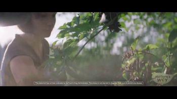 Nature's Way Sambucus Elderberry Gummies TV Spot, 'Quality Ingredients' - Thumbnail 4