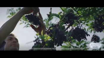 Nature's Way Sambucus Elderberry Gummies TV Spot, 'Quality Ingredients' - Thumbnail 5