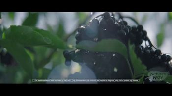 Nature's Way Sambucus Elderberry Gummies TV Spot, 'Quality Ingredients' - Thumbnail 7