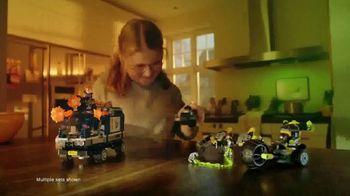 LEGO Marvel Avengers TV Spot, 'In My Universe'