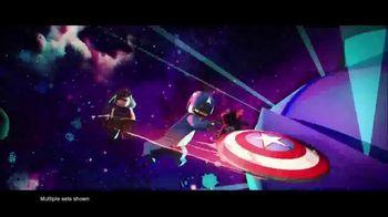 LEGO Marvel Avengers TV Spot, 'In My Universe' - Thumbnail 3