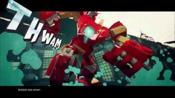 LEGO Marvel Avengers TV Spot, 'In My Universe' - Thumbnail 6