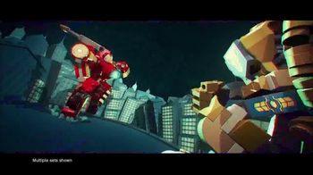 LEGO Marvel Avengers TV Spot, 'In My Universe' - Thumbnail 7
