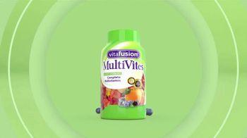 VitaFusion TV Spot, 'The Good Stuff Sticks' - Thumbnail 1