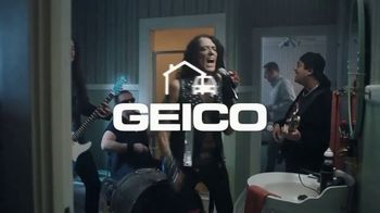 GEICO TV Spot, 'Ratt Problem' Song by Ratt - Thumbnail 9