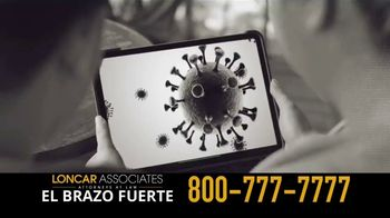 Loncar & Associates TV Spot, 'Coronavirus' [Spanish]
