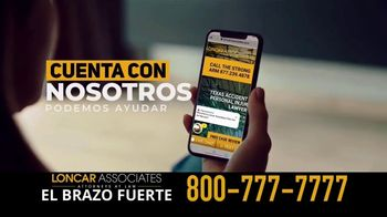 Loncar & Associates TV Spot, 'Coronavirus' [Spanish] - Thumbnail 4