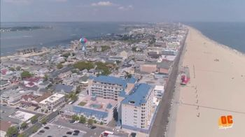 Ocean City, Maryland TV Spot, 'Happy Place'