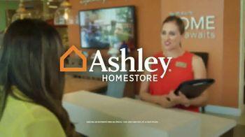 Ashley HomeStore TV Spot, 'Fever-Free Showrooms: 25% Off' - Thumbnail 6