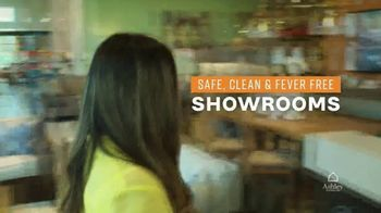 Ashley HomeStore TV Spot, 'Fever-Free Showrooms: 25% Off' - Thumbnail 5