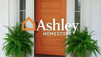 Ashley HomeStore TV Spot, 'Furniture Needs: Save 25 Percent & 6 Years No Interest' - Thumbnail 1