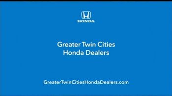 Honda CR-V TV Spot, 'From the Desert to the City' Song by Sia, Diplo, Labrinth [T2] - Thumbnail 9