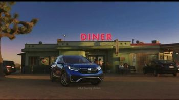 Honda CR-V TV Spot, 'From the Desert to the City' Song by Sia, Diplo, Labrinth [T2] - Thumbnail 1