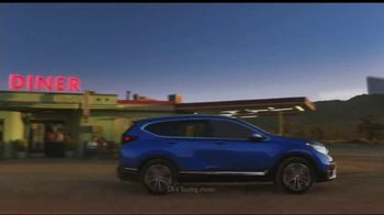 Honda CR-V TV Spot, 'From the Desert to the City' Song by Sia, Diplo, Labrinth [T2] - Thumbnail 2