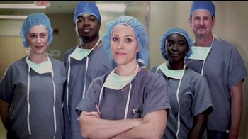 U.S. Census Bureau TV Spot, 'Heroes'