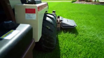 Grasshopper Mowers TV Spot, 'Home, Where You Want to Be' - Thumbnail 2