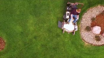 Grasshopper Mowers TV Spot, 'Home, Where You Want to Be' - Thumbnail 3