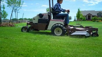Grasshopper Mowers TV Spot, 'Home, Where You Want to Be' - Thumbnail 6