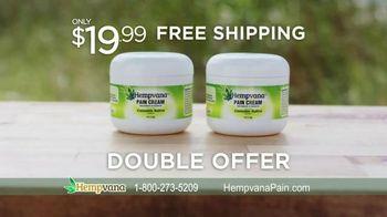 Hempvana Pain Relief Cream TV Spot, 'Fast Acting Relief' - Thumbnail 8