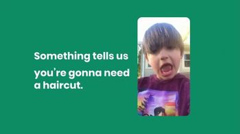 Great Clips TV Spot, '#StayatHomeHair for a Cause' - Thumbnail 7