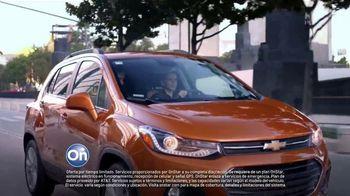 Chevrolet TV Spot, 'Chevy Cares: cumpliendo con nuestra parte: Certified Service' [Spanish] [T1] - Thumbnail 5